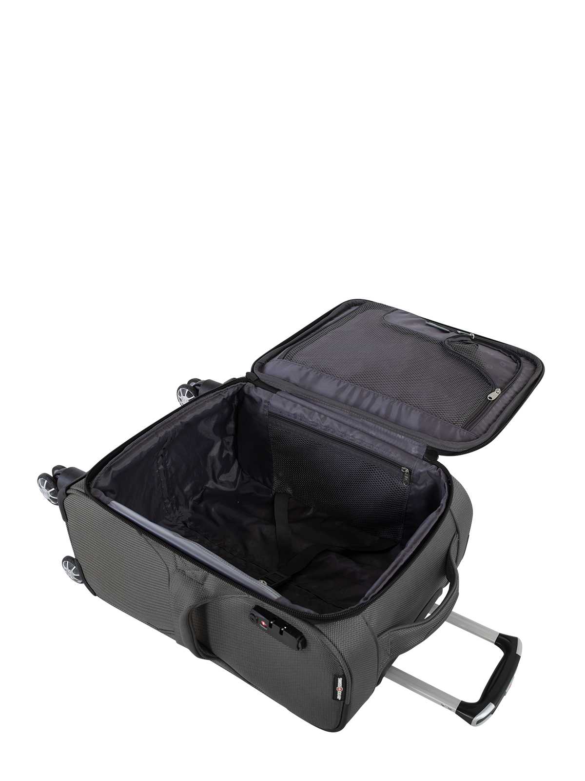 Swiss Gear Neolite 3 Collection Carry On Soft Side Luggage
