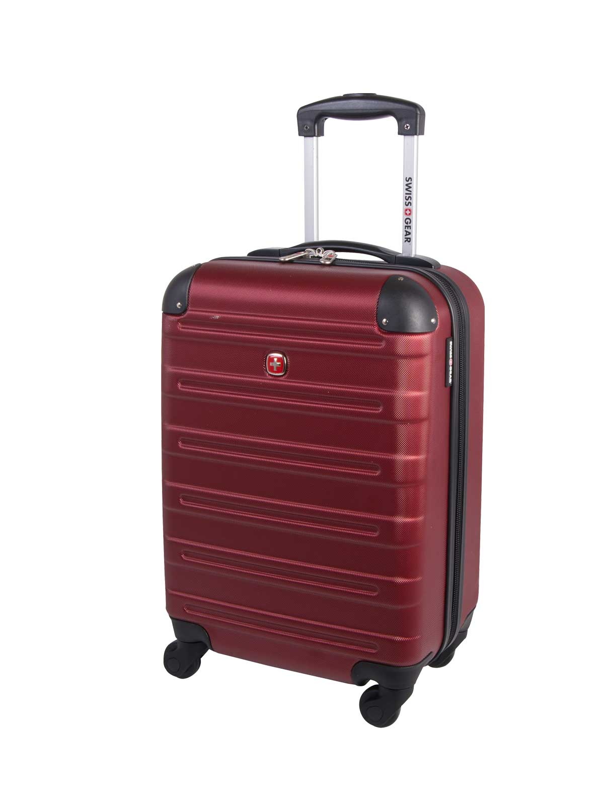 Holiday | Swiss Gear Lucerne Collection Carry On Luggage