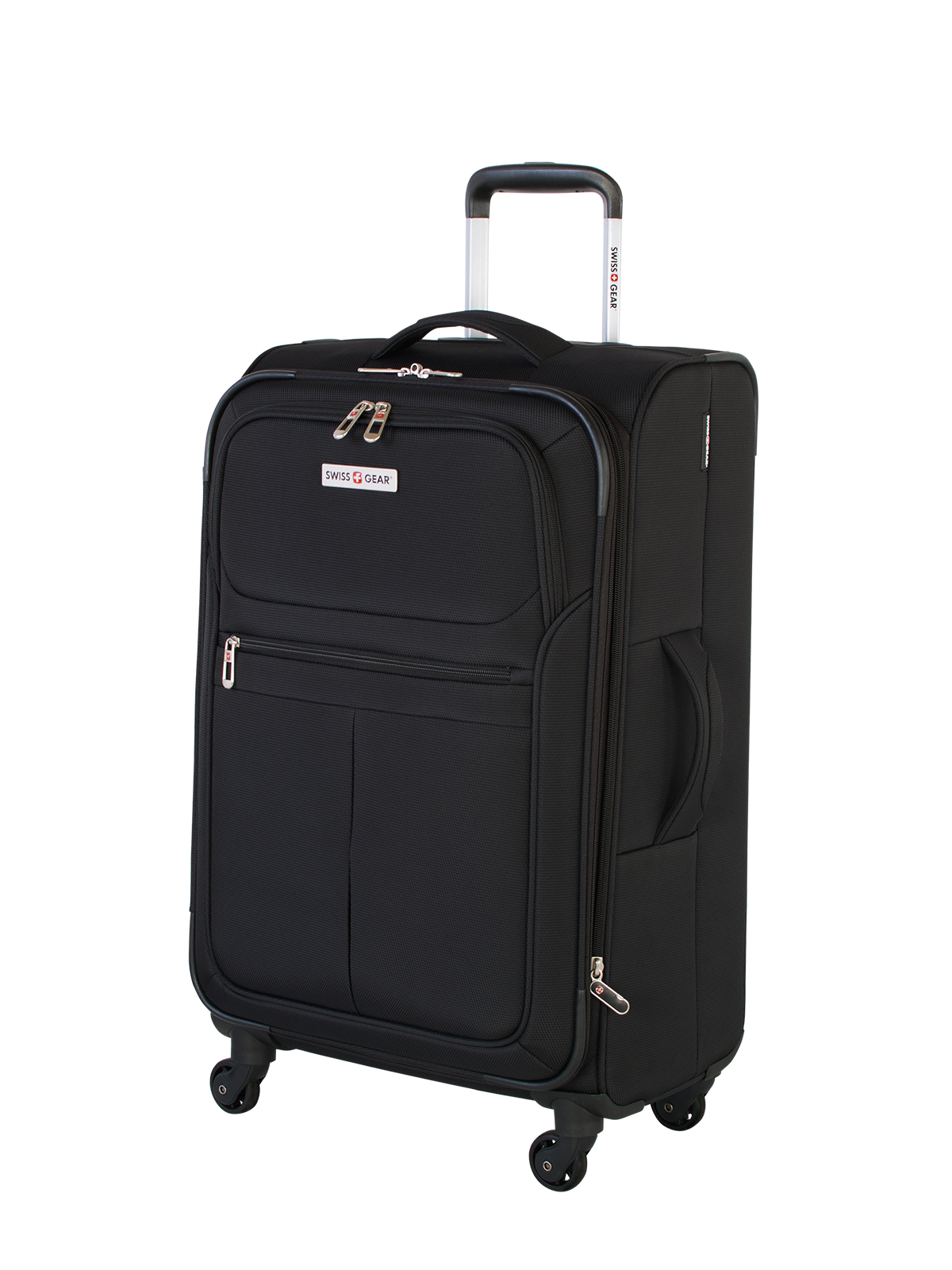 Swiss Gear Mendrisio Collection 24 Quot Expandable Upright