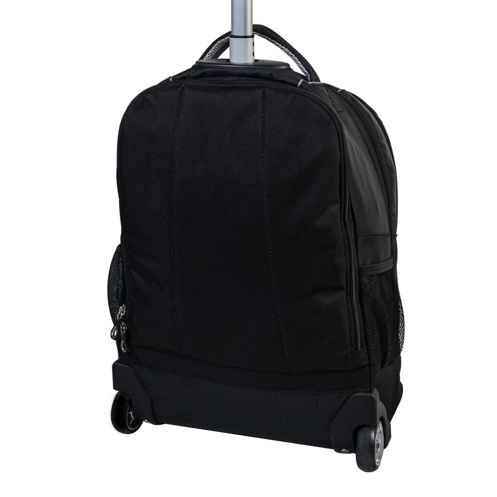 Swissgear Wheeled Backpack. Fits Laptops. | Holiday