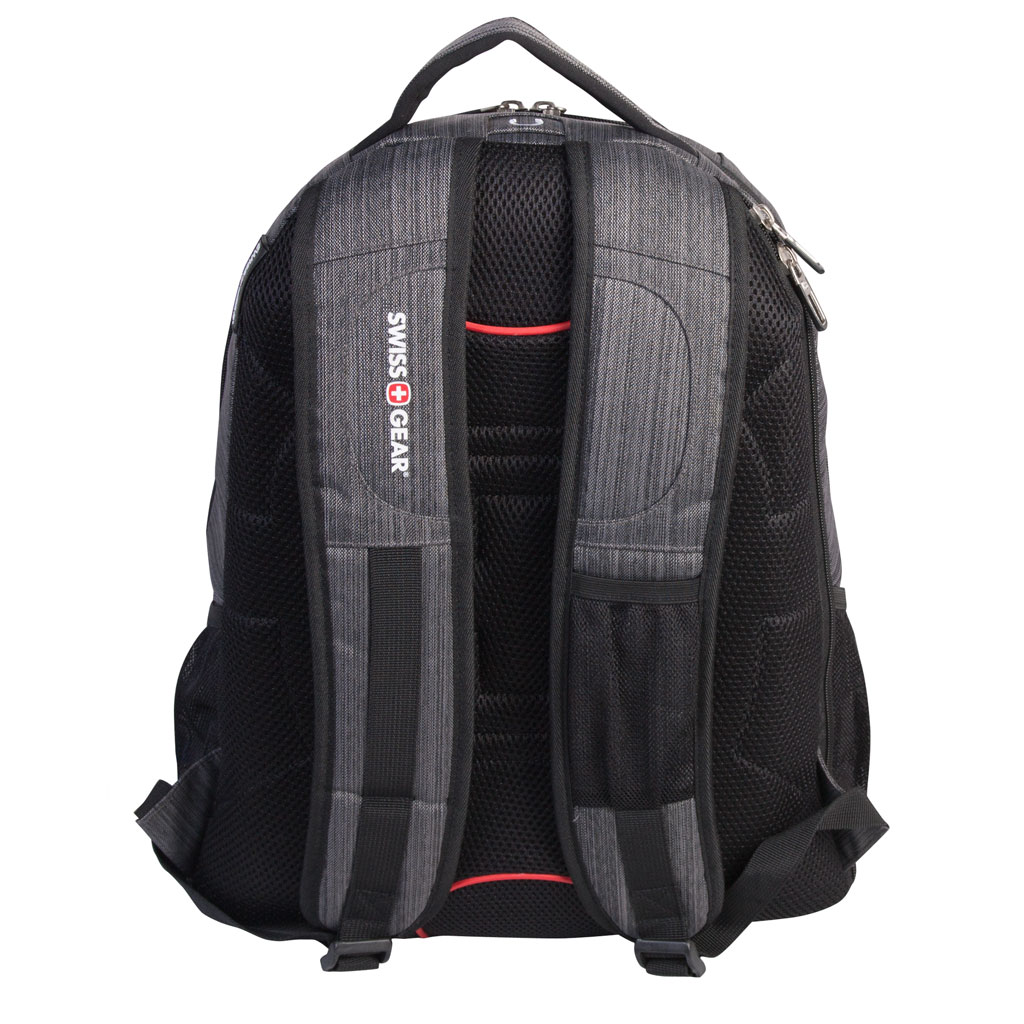 Swiss Gear Backpack Interior Organizer Holiday