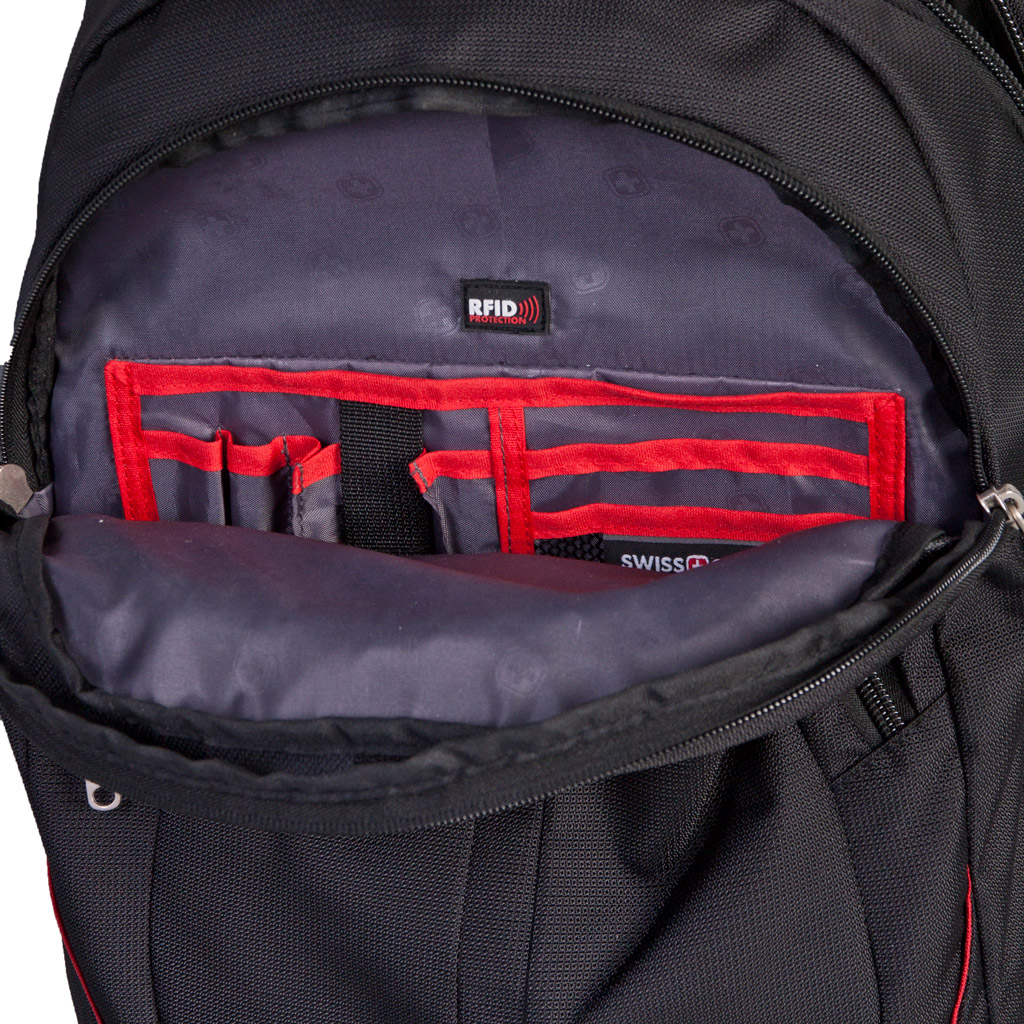 Swiss Gear Backpack Repair | Os Backpacks