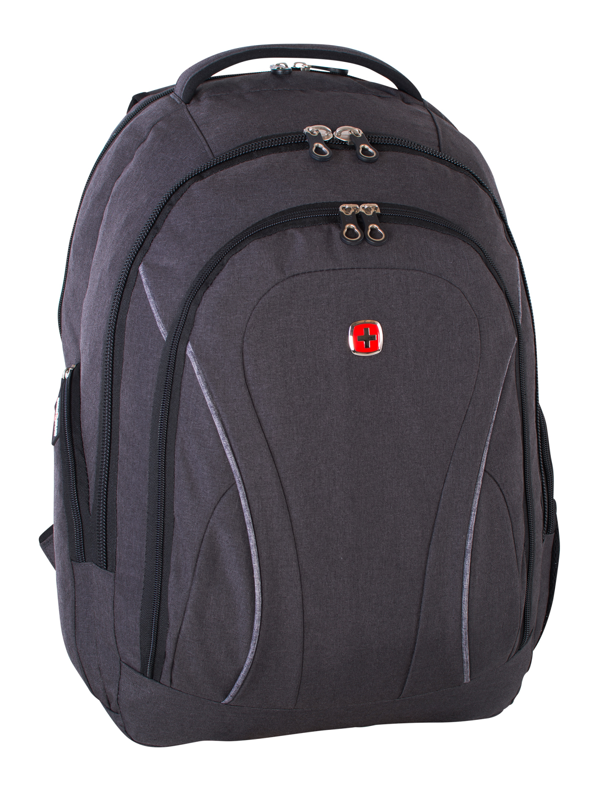Swiss Gear Backpack fits most 17.3