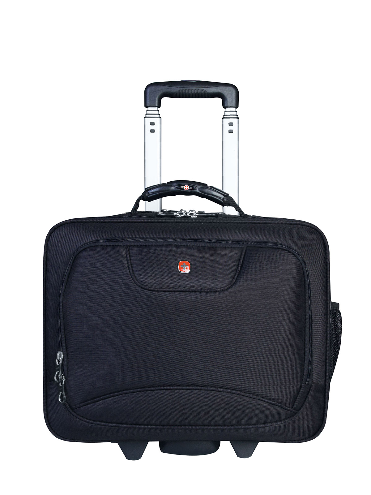 Swiss Gear Wheeled Case With Laptop Sleeve Holiday